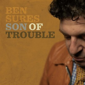 Son of Trouble cover