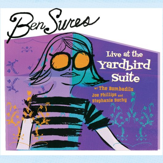 Live at the Yardbird Suite
